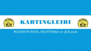 KartingLeiri