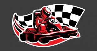 1-karting-painike